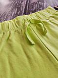 Літні трикотажні шорти для хлопчиків Gеоrge 12-18м;., фото 7