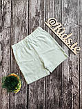 Літні трикотажні шорти для хлопчиків Gеоrge 12-18м;., фото 2