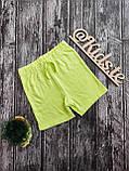 Літні трикотажні шорти для хлопчиків Gеоrge 12-18м;., фото 6