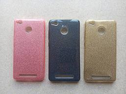Чехол-накладка для Xiaomi Redmi 3s Pro