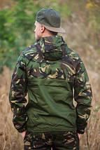 Анорак - F&F, спортивная куртка, куртка для туризма, ветровка, штормовка, для альпинизма, фото 2