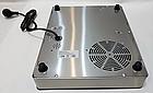Электроплита на 1 конфорку DSP KD-5033, 2000Вт., фото 8