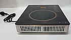 Электроплита на 1 конфорку DSP KD-5033, 2000Вт., фото 9
