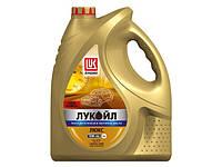 Масло моторное Лукойл Люкс 10w40 5L