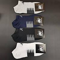 Набор мужских укороченных носков New Balance 12 пар