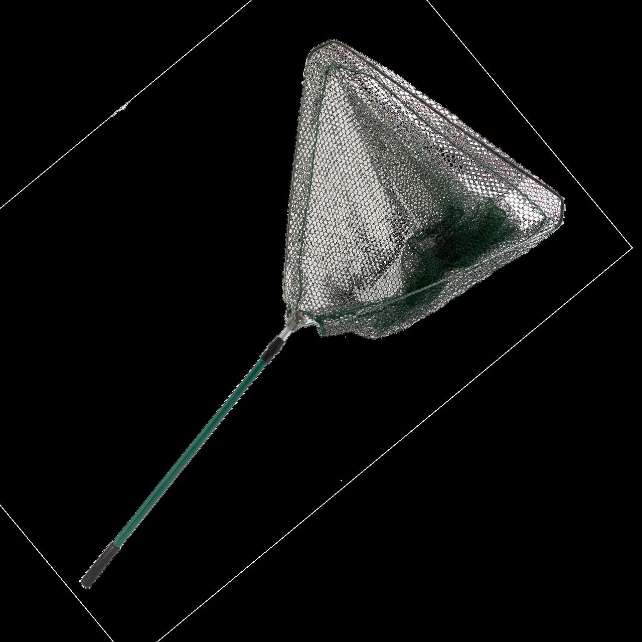 Подсак треугольный Breeze 70х60, 195см