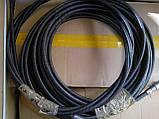 Трос сантехнічний каналізаційний д 8 мм, фото 2
