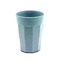 Стакан с присоской непроливайка гранит suction cup, фото 1