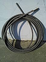 Трос сантехнический канализационный д 10 мм, фото 1