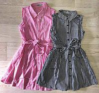 Платье на девочку, Glo-story, 122/128,134/140,146/152,158/164 см,  № GCS-8032