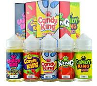 Жидкость для электронных сигарет Candy King mix 100ml
