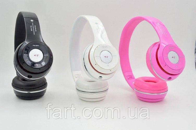 Беспроводные Bluetooth-наушники TM-012