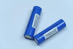 Аккумулятор Li-ion 18650 3.7V 2000mAh