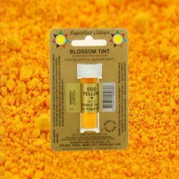 Сухой краситель Sugarflair Оранжевый Egg Yellow , 7мл