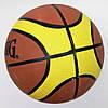 М'яч баскетбольний №7 Spalding NBA 607/7 гумовий, фото 2