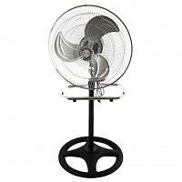 Вентилятор Domotec MS-1622 2 в 1