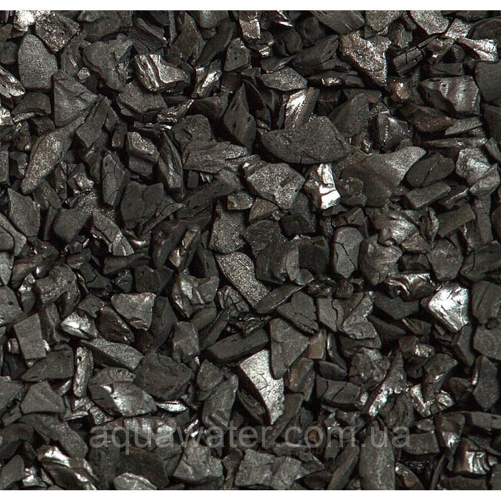 GAC Original PLUS - каталітичний вугілля для видалення сірководню, заліза (аналог Centaur)