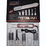 Воздушный стайлер для волос Gemei GM-4836 7в1, фото 5