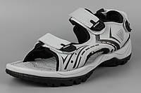 Сандалі босоніжки унісекс жіночі сірі Bona 776Z-2 Бона Розміри 37 38 39 40 41, фото 1