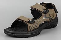 Сандалии босоножки женские подростковые кожаные хаки Bona 776T-2 Бона Размеры 36 37 39 40 41, фото 1