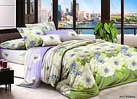 Набор постельного белья №пл324 Евростандарт