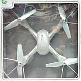 Квадрокоптер Quadcopter D11 WI-FI с возможностью установки камеры, фото 2
