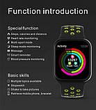 Наручные часы Smart F8, фото 5