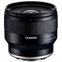 Объектив Tamron 24mm F/2.8 Di III OSD M1:2 для Sony E (196733)