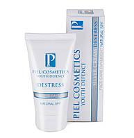 DESTRESS Ультра увлажняющий крем с натуральными СПФ фильтрами.Для сухой, чувствительной кожи, подверженной раздражениям.