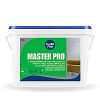 Клей для стеклохолста и тяжелых обоев Kiilto Master Pro 15л.