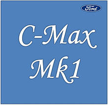 Ford C-Max Mk1 2003-2010