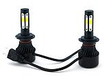Автолампа LED F7 H7, фото 4