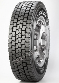 Грузовые шины Pirelli TR 01 (ведущая) 265/70 R19,5 140/138M