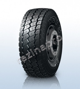 Грузовые шины Michelin XZY3 (универсальная) 385/65 R22,5 160K