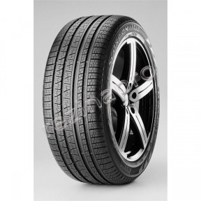 Всесезонные шины Pirelli Scorpion Verde All Season 275/45 ZR21 110W XL