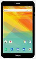 "Планшетный ПК Prestigio Wize 4118 3G Black (PMT4118_3G_C); 8"" (1280x800) IPS / MediaTek MT8735 / ОЗУ 1 ГБ / 8 ГБ встроенной + microSD до 128 ГБ /"