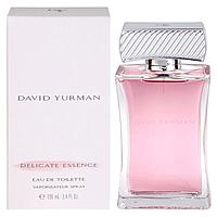 Женская туалетная вода David Yurman Delicate Essence - 100 ml