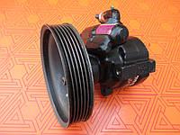 Насос ГУР для Fiat Doblo 1.9 D. Насос гидроусилителя руля на Фиат Добло 1.9 дизель.