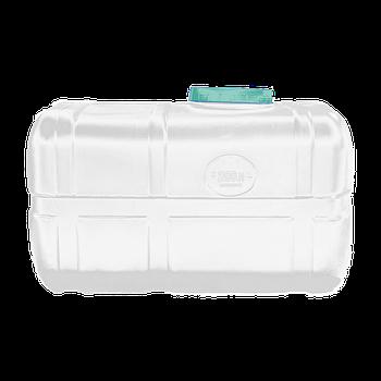 Емкость пластиковая 200 л квадратная ГК ПБ