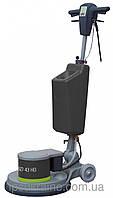 Полотер IPC Gansow SD 43  однодисковая поломоечная машина полотер поломойка поломоечная аренда прокат