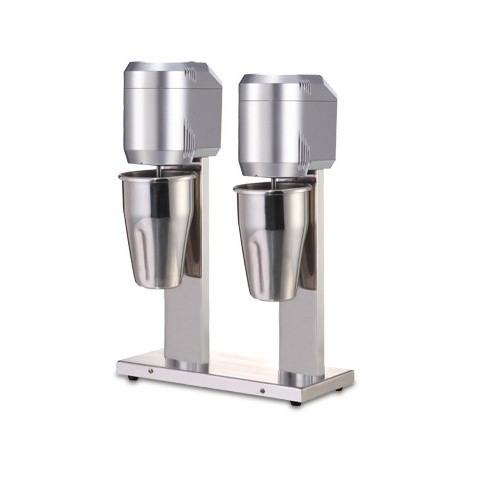 Миксер для молочных коктейлей двухпостовой SPMK07 GGM gastro (Германия)