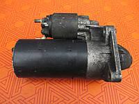 Стартер б/у для Fiat Doblo 1.9 D. Bosch (Бош) на Фиат Добло 1.9 дизель.