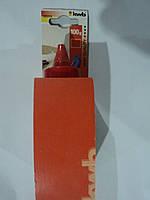 Красная краска для отбивочных шнуров KWB 9253-10