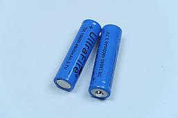 Аккумулятор Li-ion UltraFire 18650 4800mAh 3.7V, Blue