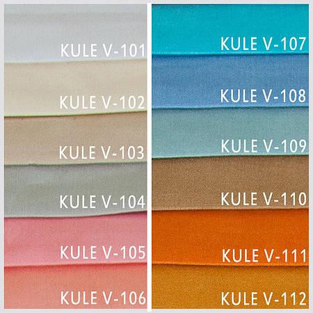 Ткань для штор Kule