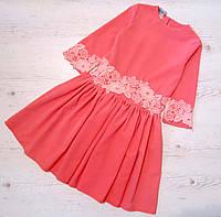Р.152  детское платье №1035, фото 1