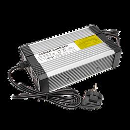 Зарядные устройства для литиевых аккумуляторов