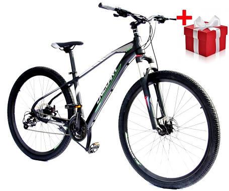 "Велосипед Unicorn - Storm 29"" размер рамы 16 год 2020, фото 2"