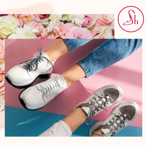 «Style shoes»: амбассадор бренда