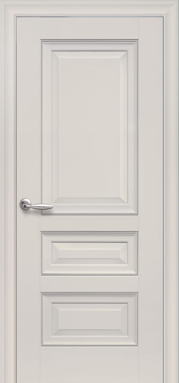 Двері міжкімнатні Новий стиль модель Статус